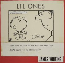 Image of Li'l Ones - Whiting, Jim, 1926-2015